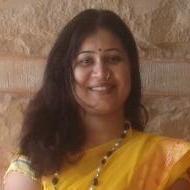 Rohini V. Class 10 trainer in Jodhpur
