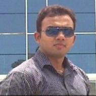 Asif Khan Mobile App Development trainer in Bareilly