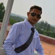 Abhishek Kumar Singh Class I-V Tuition trainer in Bangalore