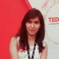 Samiksha Class 12 Tuition trainer in Delhi