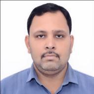 Vinay Mishra Class 12 Tuition trainer in Gorakhpur
