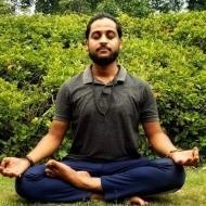 Aman Rathore Yoga trainer in Delhi