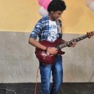 Anish Mathur Guitar trainer in Gurugram Rural