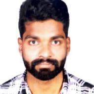Yogesh Kumar French Language trainer in Puducherry