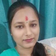 Sneha S. Class I-V Tuition trainer in Noida