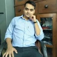 Vineet Tiwari Class 12 Tuition trainer in Ahmedabad