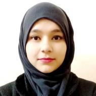 Sumayya S. UGC NET Exam trainer in Jaipur