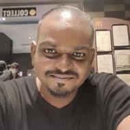 PG Raj Prakash Sound Engineering trainer in Chennai