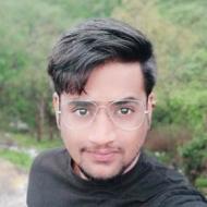 Rugwed Sukhatme Salesforce Administrator trainer in Pune