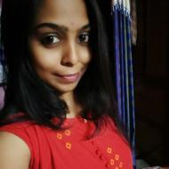 Ashwini R. Engineering Diploma Tuition trainer in Tumkur