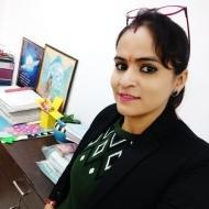 Deepti S. Class I-V Tuition trainer in Noida