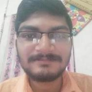 Vikrant Singh Class 11 Tuition trainer in Jaipur