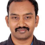Raguram Balasubbu Japanese Language trainer in Chennai