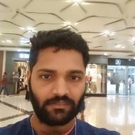 Naresh Virat Diet and Nutrition trainer in Hyderabad