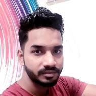 Shubham Kumar Yoga trainer in Siliguri