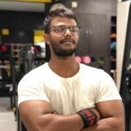 Dinesh Kumar MP Personal Trainer trainer in Chengalpattu