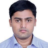 Mayank Pratap Class 10 trainer in Ghaziabad