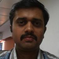 Hayavadana S Spoken English trainer in Bangalore