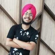 Jaskirat Singh Class 12 Tuition trainer in Delhi