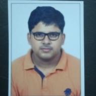 Dipanjan Paul Class 10 trainer in Kolkata