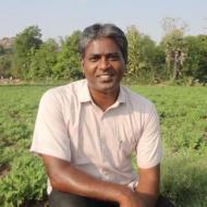 William James Spoken English trainer in Chennai