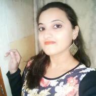 Shweta Java trainer in Mumbai