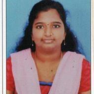 Pavithra B. Class 10 trainer in Chennai