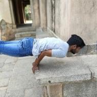 Rohit Yoga trainer in Delhi