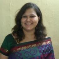 Revathy I. French Language trainer in Chennai