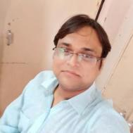 Amit Prakash Class 11 Tuition trainer in Mau