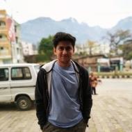 Prashant Singh Class 12 Tuition trainer in Mumbai