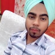 Harmanpreet Singh Spoken English trainer in Amritsar