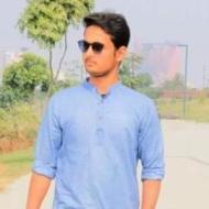 Rishi Parashar Class 12 Tuition trainer in Lucknow