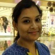 Soniya K. Class 12 Tuition trainer in Kolkata