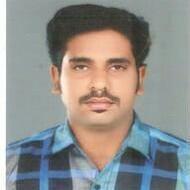 Vishak S Class 9 Tuition trainer in Thiruvananthapuram