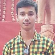 Soumit Pal Class 9 Tuition trainer in Kolkata