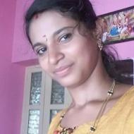 Shwetha M. Kannada Language trainer in Bangalore