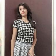 Anushka S. Class I-V Tuition trainer in Agra
