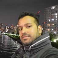 Atul Kore Japanese Language trainer in Pune