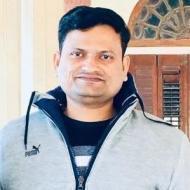 Amit Sinha Class I-V Tuition trainer in Delhi