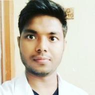 Brijesh Yadav MBBS & Medical Tuition trainer in Bahadurgarh