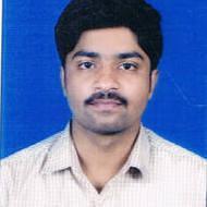 Karthik Alamuri Class 8 Tuition trainer in Bangalore