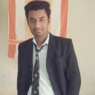 Sadab Akhtar Class 10 trainer in Noida