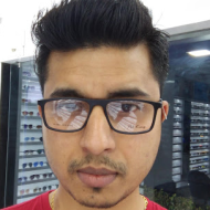 Subrata Mallik Web Development trainer in Ahmedabad