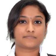 Aarthi K. BBA Tuition trainer in Chennai