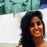 Printika K. Dance trainer in Mumbai