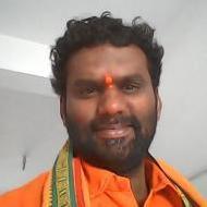 Sadanandh BSc Tuition trainer in Hyderabad