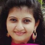Pooja Shah German Language trainer in Mumbai