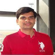 Vinay Reddy Informatica trainer in Hyderabad