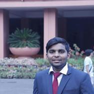 Rakesh Martha Engineering Entrance trainer in Hyderabad